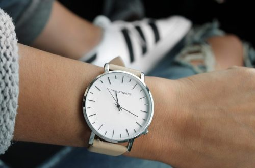montre de femme